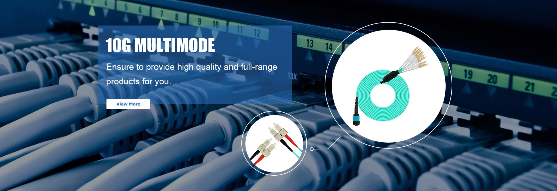 Outdoor Optical Fiber Cable
