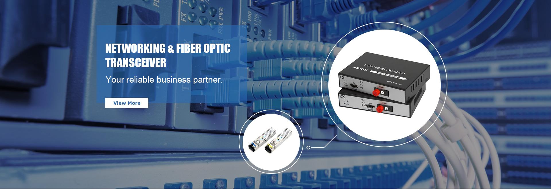 Power Optical Fiber Cable
