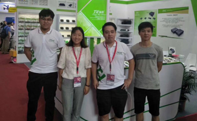 Welcome our shenzhen CIOE booth, hall 6 6529 2017.9