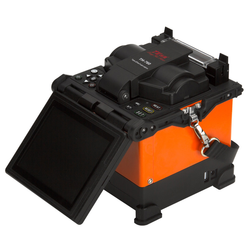 TH600 Fiber Fusion Splicer