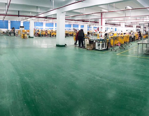 Tanghu Optical Fiber Factory