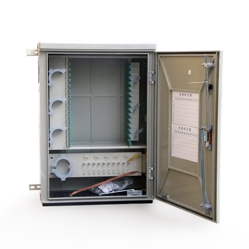 Optic Distribution Cabinets