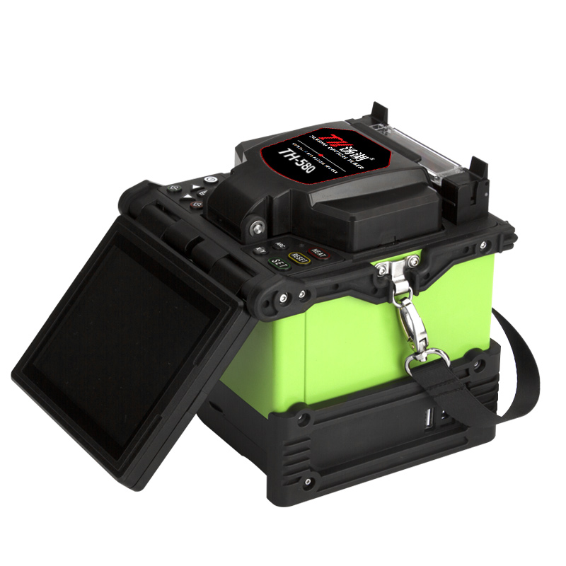 TH580 Fusion Splicer