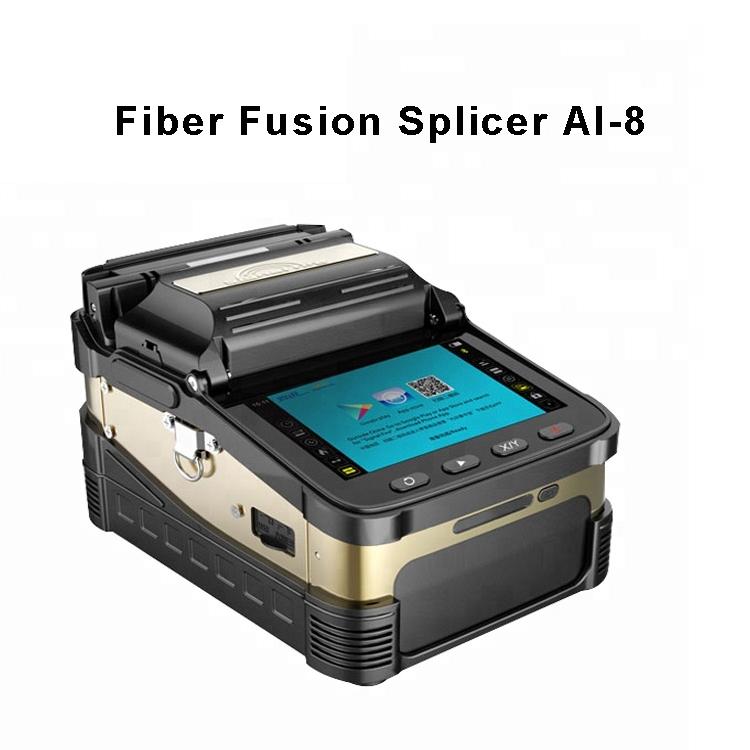 AI-8 Fiber Fusion Splicer