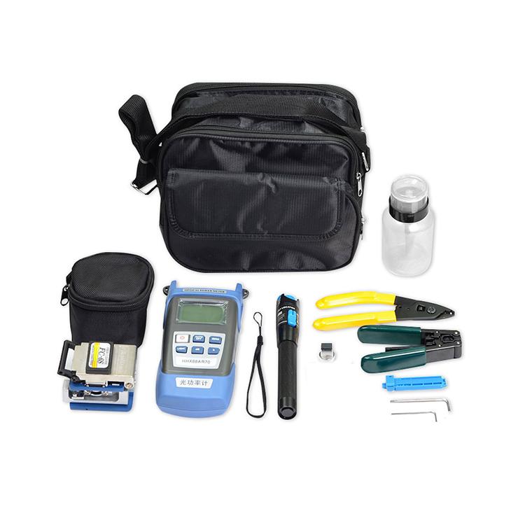 FTTH Testing Tool Kits