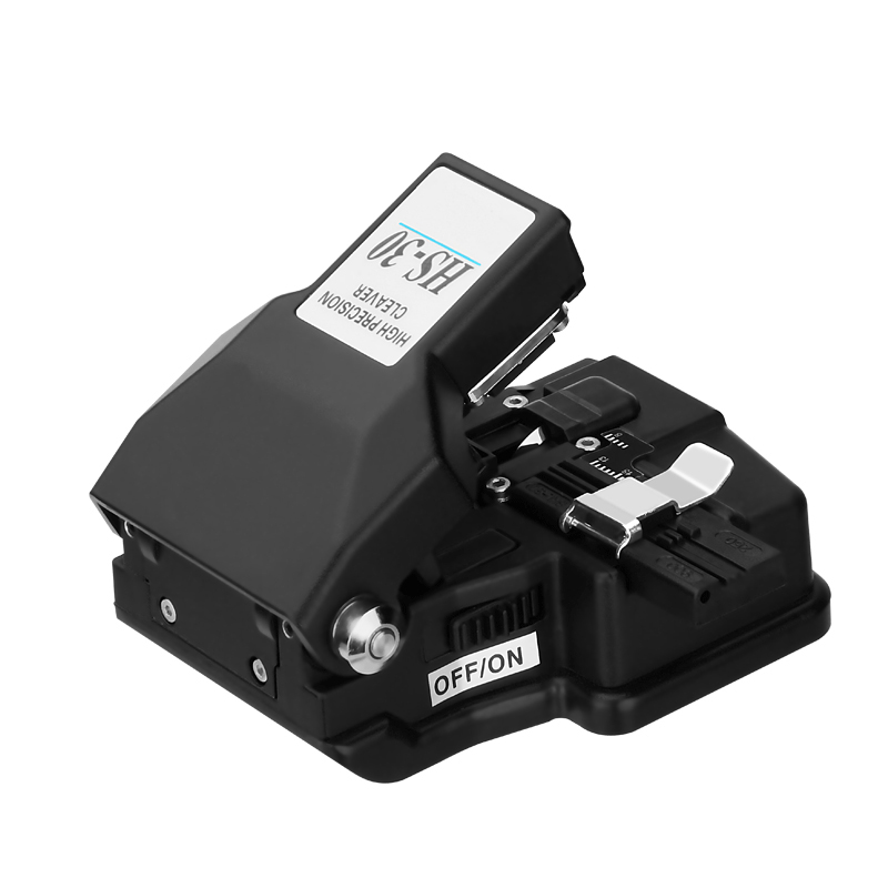 HS-30 Fiber Optic Cleaver