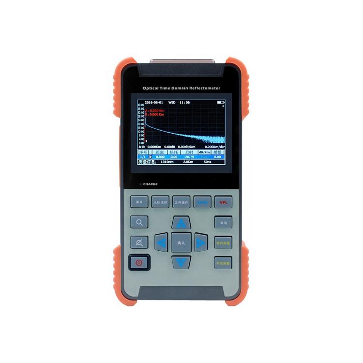 Handheld OTDR AOR500-S