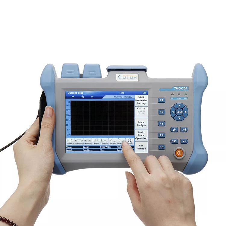 TMO-300 OTDR Tester