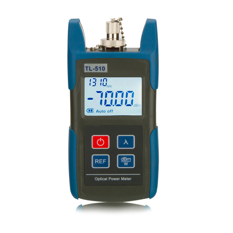OPM Fiber Optical Power Meter