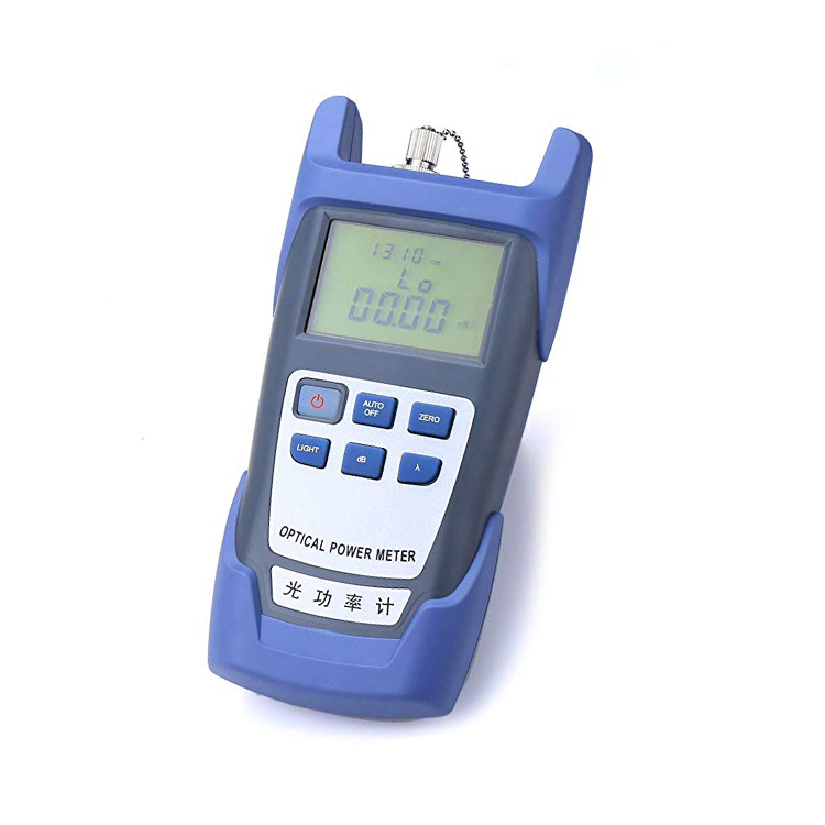 Fiber Tester Optical Power Meter