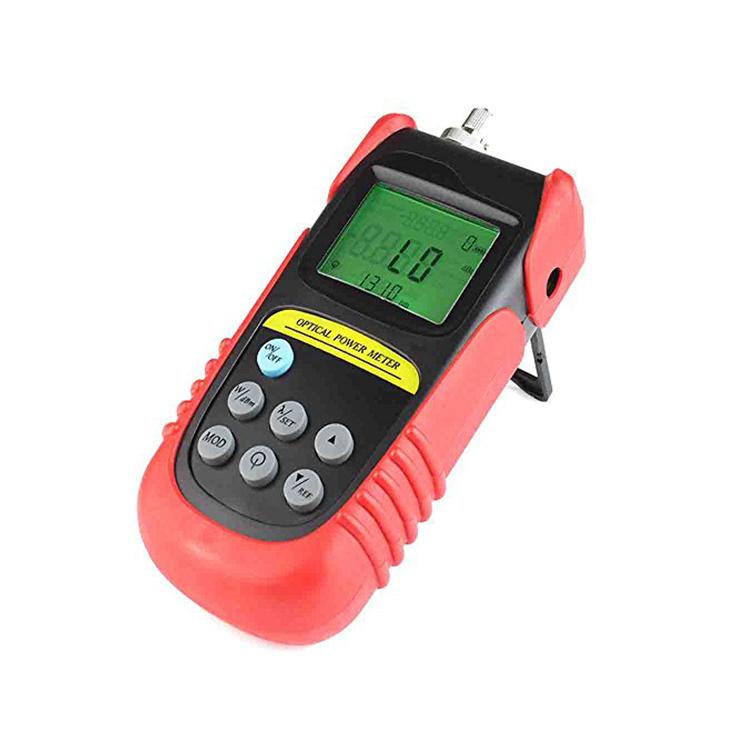 TLD6070B Handle Optical Power Meter