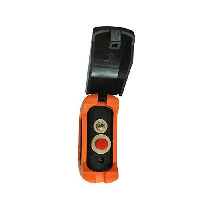 BOU 350 Fiber Optic Power Meter
