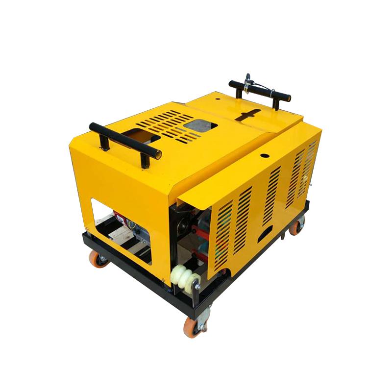 Fiber Optic Cable Tractor