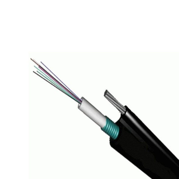 4 6 8 12 24 36 48 Core Figure 8  Fiber Optic Cable Price