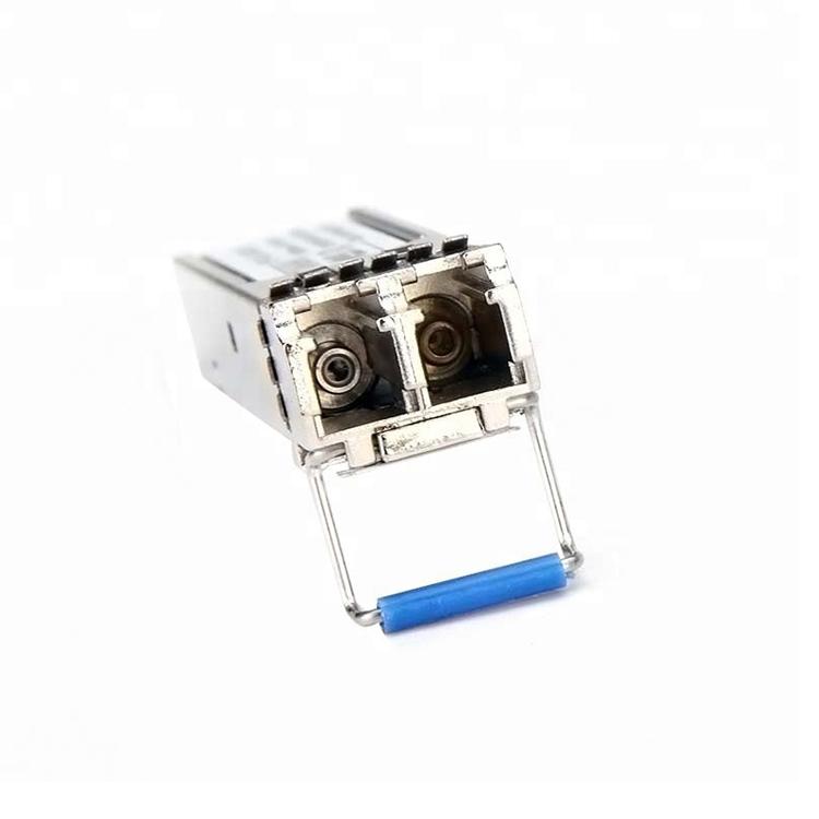 20KM 10G LC Connector Dual Fiber SFP Module