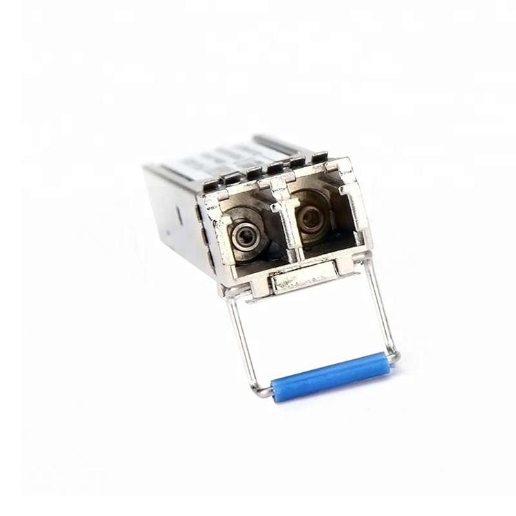 40KM 10G LC Connector Dual Fiber SFP Module